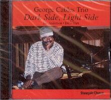 Dark Side, Light Side - CD Audio di George Cables