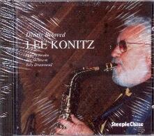 Dearly Beloved - CD Audio di Lee Konitz