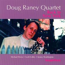 Back in New York - CD Audio di Doug Raney