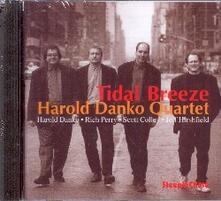 Tidal Breeze - CD Audio di Harold Danko