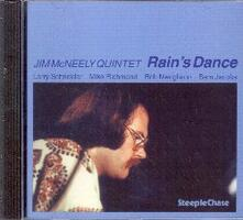 Rain's Dance - CD Audio di Jim McNeely