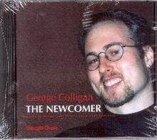 The New Comer - CD Audio di George Colligan