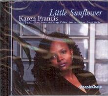 Little Sunflower - CD Audio di Karen Francis