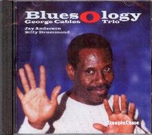 Bluesology - CD Audio di George Cables