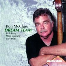 Dream Team - CD Audio di Ron McClure