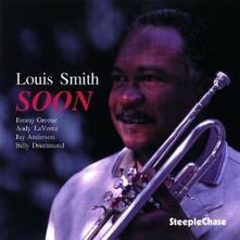 Soon - CD Audio di Louis Smith