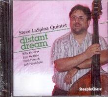 Distant Dream - CD Audio di Steve LaSpina