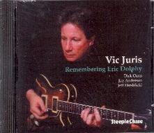 Remembering Eric Dolphy - CD Audio di Vic Juris