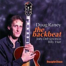 The Backbeat - CD Audio di Doug Raney