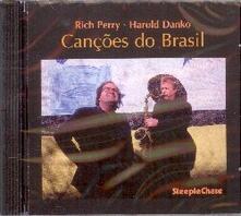 Cancoes do Brasil - CD Audio di Harold Danko,Rich Perry
