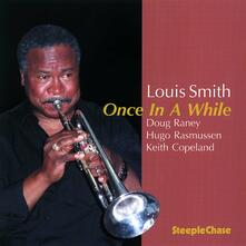 Once in a While - CD Audio di Louis Smith