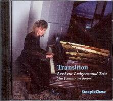 Transition - CD Audio di Leann Ledgerwood