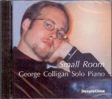 Small Room - CD Audio di George Colligan