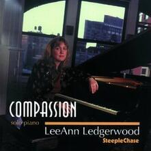 Compassion - CD Audio di Leann Ledgerwood