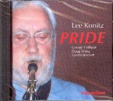 Pride - CD Audio di Lee Konitz