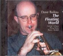 Floating World - CD Audio di Dave Ballou