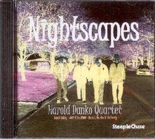 Nightscapes - CD Audio di Harold Danko