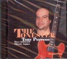 The Tonester - CD Audio di Tony Purrone