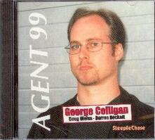 Agent 99 - CD Audio di George Colligan