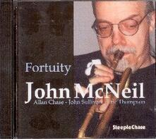 Fortuiry - CD Audio di John McNeil