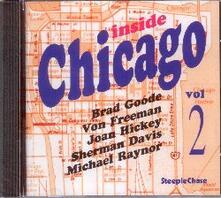 Inside Chicago vol.2 - CD Audio di Von Freeman,Brad Goode