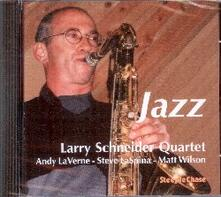Jazz - CD Audio di Larry Schneider