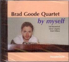 By Myself - CD Audio di Brad Goode