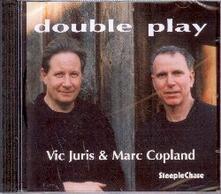 Double Play - CD Audio di Marc Copland,Vic Juris