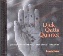 South Paw - CD Audio di Dick Oatts