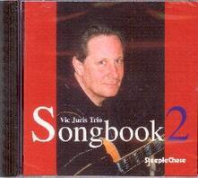 Songbook 2 - CD Audio di Vic Juris