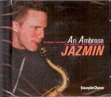 Jazmin - CD Audio di Ari Ambrose