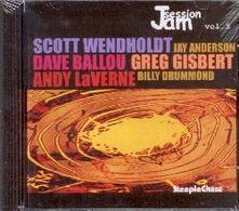Jam Session vol.5 - CD Audio