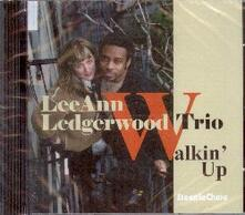 Walkin' Up - CD Audio di Leann Ledgerwood