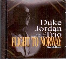 Flight to Norway - CD Audio di Duke Jordan
