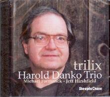 Trilix - CD Audio di Harold Danko