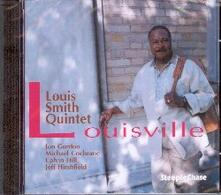 Louisville - CD Audio di Louis Smith