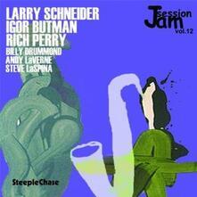 Jam Session vol.12 - CD Audio