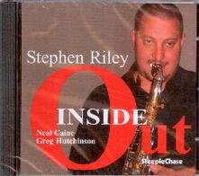 Inside Out - CD Audio di Stephen Riley