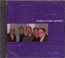Oatts & Perry - CD Audio di Harold Danko