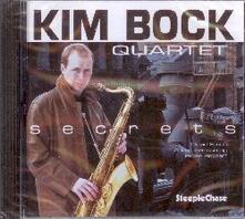 Secrets - CD Audio di Kim Bock