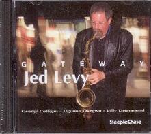 Gateway - CD Audio di Jed Levy
