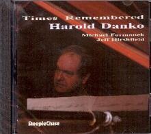 Times Remembered - CD Audio di Harold Danko