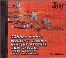 Jam Session vol.23 - CD Audio