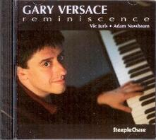 Reminiscence - CD Audio di Gary Versace