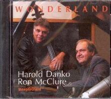 Wonderland - CD Audio di Harold Danko