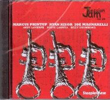 Jam Session vol.25 - CD Audio di Marcus Printup