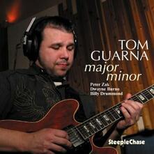 Major Minor - CD Audio di Tom Guarna