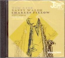 Jam Session vol.27 - CD Audio