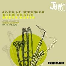 Jam Session vol.28 - CD Audio