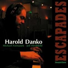 Escapades - CD Audio di Harold Danko